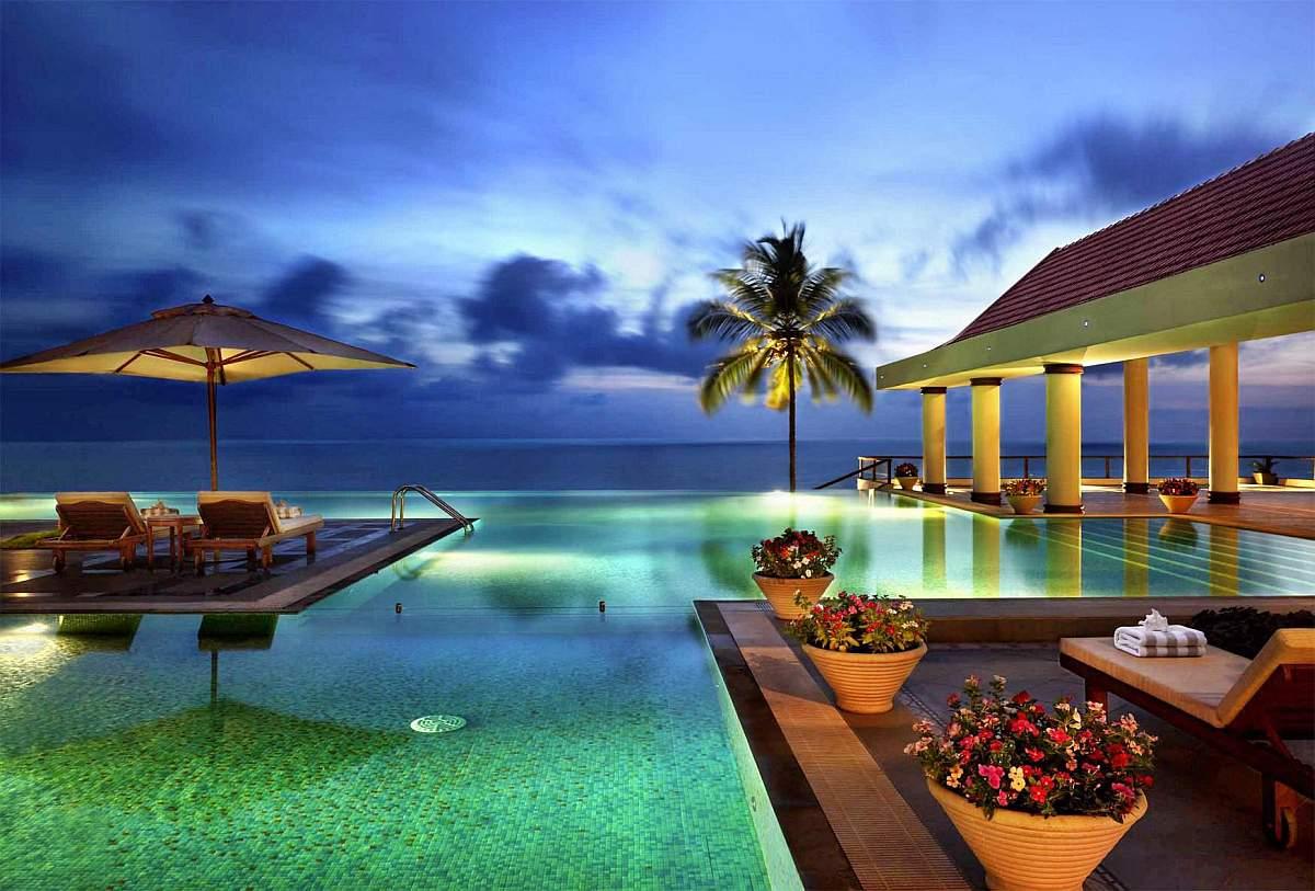 Купить дом на гоа на берегу моря